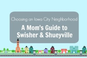 swisher shueyville neighborhood spotlight image