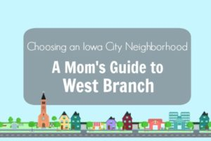 west branch neighborhood spotlight image