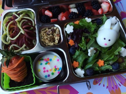 easy easter lunch lunches ideas