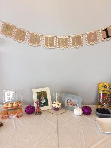 DIY birthday party planning tips ideas