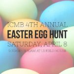 {Re-Cap} 4th Annual Egg Hunt!