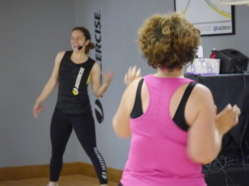 jazzercise iowa city fitness classes