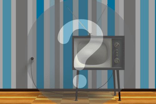 television screen free week no tv