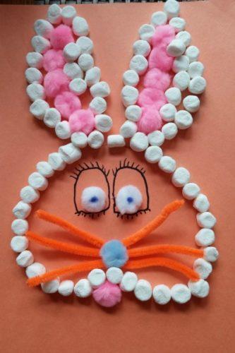 easy Easter crafts kids