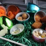 Egg-cellent and Easy Easter Lunch – Keeping the Lunch Box Simple