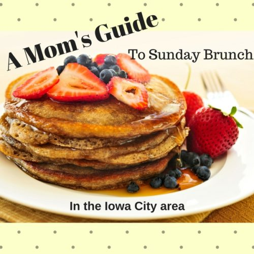 Excellent Yummm Brunch Where To Get Sunday Brunch In The Iowa City Area Beutiful Home Inspiration Aditmahrainfo