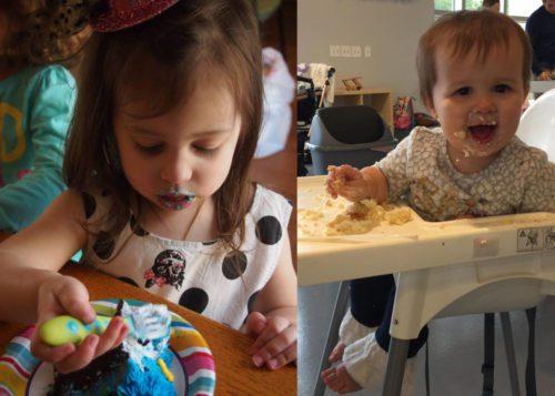 DIY birthday party planning tips