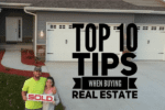 guest blogger real estate tom
