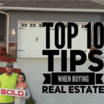Top 10 Tips When Buying Real Estate {Sponsored Post}