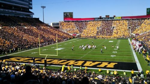 hawkeye football kin nick iowa city westside neighborhood