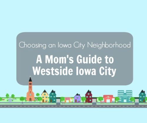 westside iowa city neighborhood guide suburbs where to live