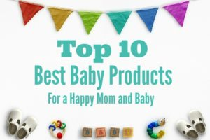 ICMB best baby products