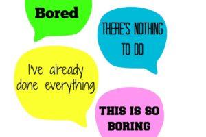 bored 1
