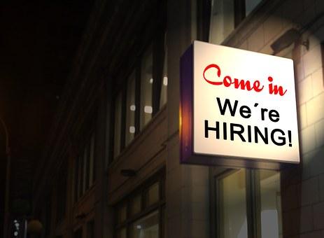 teen summer job hiring tips