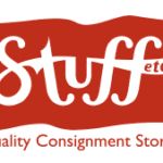 Save Money, Make Money, AND Give Back to the Community: Shop at Stuff Etc!