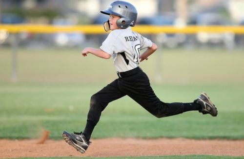 lessons learned from t-ball sports