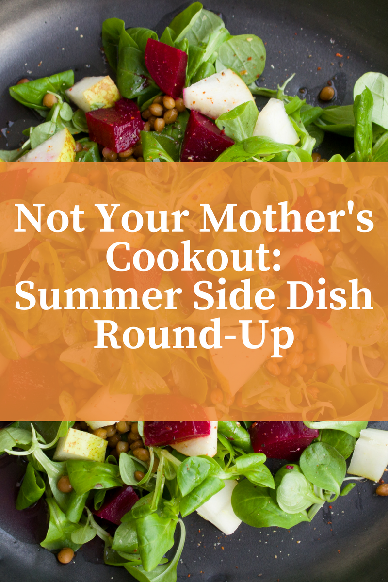 cookout side dish recipes