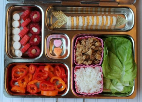 Tips and Tricks for Packing School Lunch