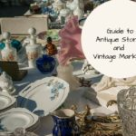 Iowa City Area Guide to Antique Stores, Craft Shows, and Vintage Markets