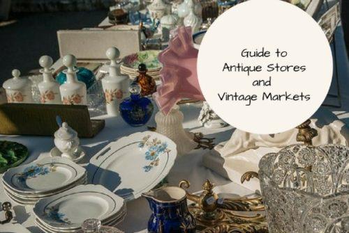iowa city vintage markets craft shows antique stores