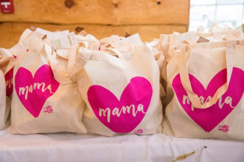 bloom moms' morning out event recap