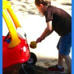 Summer Water Play Activities for All Ages