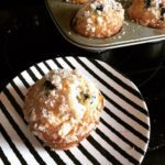 The Ultimate Blueberry Muffin Recipe