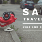 Safe Traveling: Kids and Car Seats (Sponsored Post)