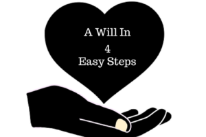 Copy of Make A Will In 4Easy Steps