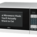 4 Quick Microwave Meals You'll Actually Want to Eat