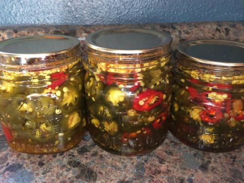 peppers cowboy candy recipe