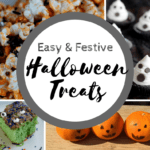 Halloween Treat Roundup! 14+ Themed Snacks and Goodies for Kids