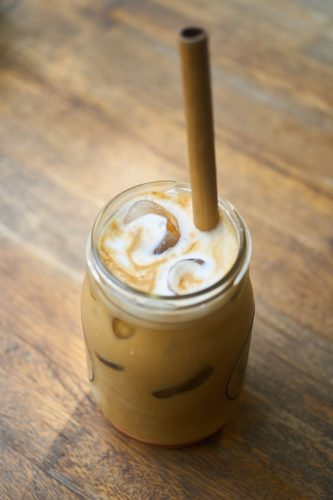 iced coffee mom recipes