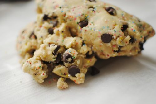 edible cookie dough mom recipes