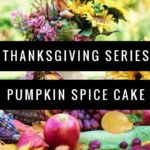 Thanksgiving Dessert: Egg-Free Pumpkin Spice Cake
