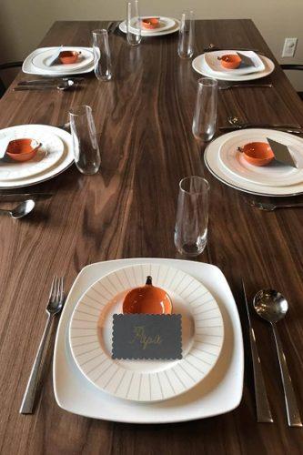 thanksgiving hosting hostess hacks