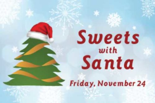 Iowa City holiday events and activities