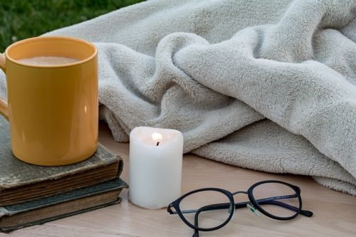 hygge to do list: getting cozy this winter