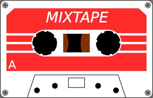 mama mixtape: Children's songs you'll love