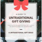Beyond the Toy Box: 6 Unique, Untraditional Gift Ideas