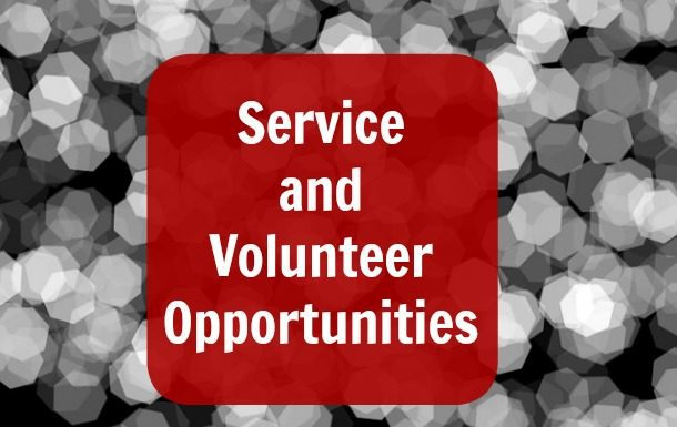 iowa city holiday guide service volunteer opportunities