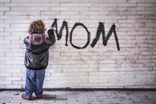 I am not the perfect mom