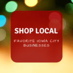 Shop Local: Iowa City Holiday Shopping Guide 2017