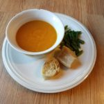 Easy Slow Cooker Squash Soup Recipe–Picky eater approved!