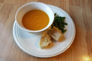 Squash Soup for the Slow Cooker