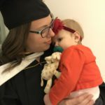 A Poem for My Child As Mama Graduates