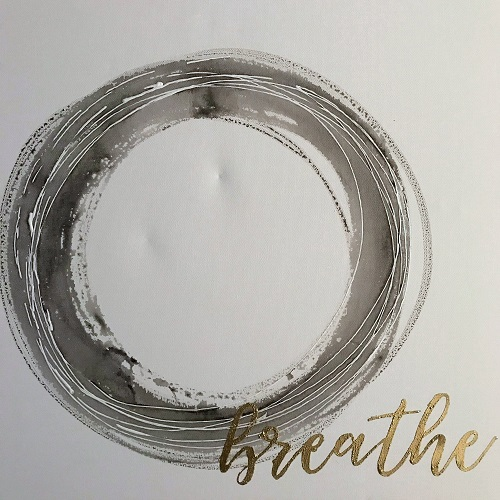 creative mindfulness meditation create