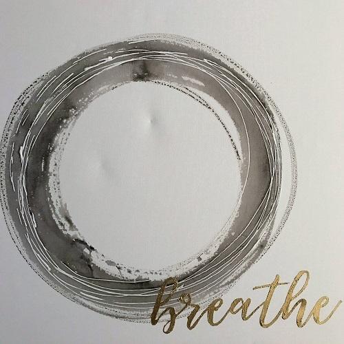 creative mindfulness meditation create