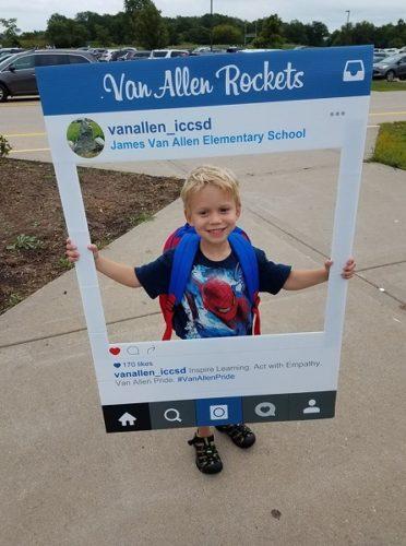 Kindergarten 101: Everything a Rookie Parent Needs to Know (Iowa City area)