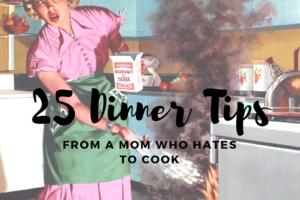 25 Dinner Tips 04